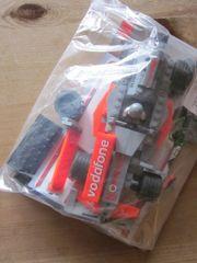 160 Lego COBI McLAREN - Vodafone