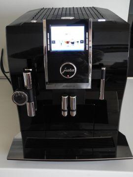 Kaffee-, Espressomaschinen - Jura Impressa Z9 One Touch