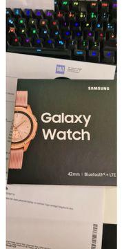 Samsung Galaxy Watch 42nm LTE