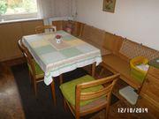 Küche Eckbank Tisch und Stühle