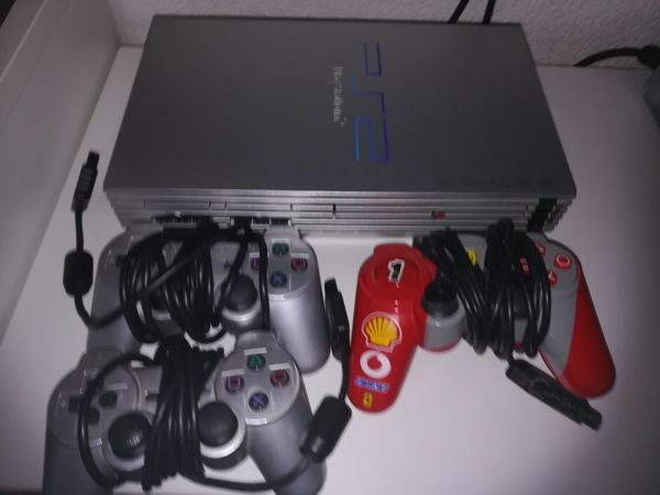 Playstaion 2
