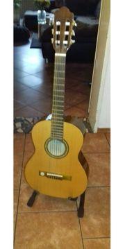Gitarre 3 4