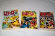 Comic- UFO Nr 2 5