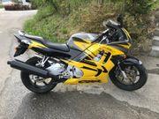 Motorrad Honda CBR 600F
