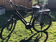 Granville E-Premium E-Bike