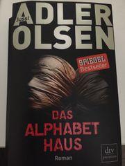 Adler Olsen Roman