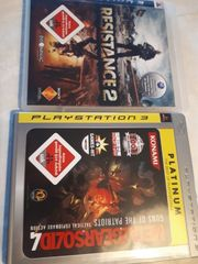 Spiele PS3