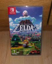 The Legend of Zelda - Links