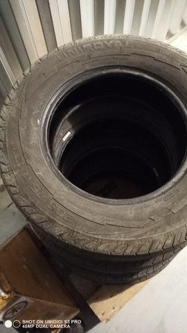 Sommer 195 - 295 - Reifen für Transporter