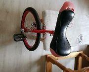 Zu verkaufen ein gebrauchtes Einrad