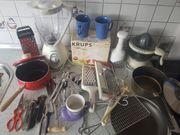 Küchenaustattung