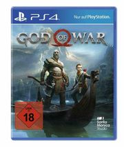 Sony Playstation 4 PS4 Spiel