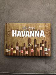 Mythos Havanna Buch NEU