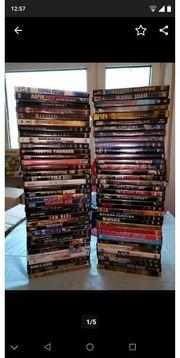 Dvd Filme Sammlung zu verkaufen