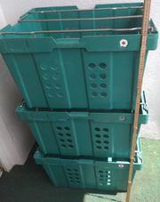 Raumsparbehälter 3 Stück Mehrwegbehälter MB