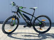 Bulls Green Mover E-MTB Mountainbike