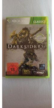 Darksiders XBOX360 Spiel