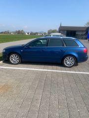 Audi A4 Avant 1 9