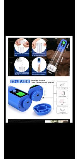Bild 4 - Automatische penispumpe Penis Pumpe Sexspielzeug - Braunau am Inn