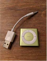 Apple iPod Shuffle 2GB in