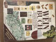 Weinbuch noch verpackt