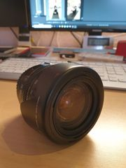 Canon Zoom Lens EF 28-105mm