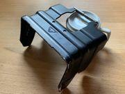 Harscheisen Dynafit 110 mm 1