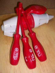 Elektriker Steckschlüssel-Schrauber