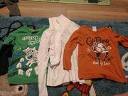 Kleiderpaket Jungen 98