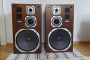 Lautsprecherboxen Yamaha NS-690III