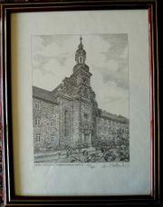 Waisenhaus Steele Serigrafie B082