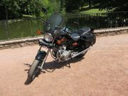 Honda Two Fifty mit Extras