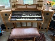 Orgel Wersi