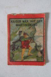 Märchen Leporello um 1910