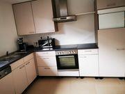 Küche mit Elekrogeräte