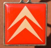 Alter Citroen Schlüsselanhänger-HY-DS-Break-Ami-CX-Dyane-2CV