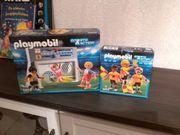 Playmobil Original verpackt NEU Fußball