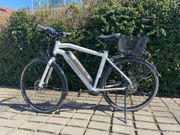 Trekking E-Bike Winora XP2