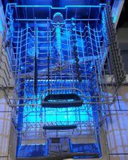 Geschirrkörbe oben unten Spülmaschine Bosch