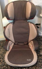 Kindersitz Maxi Cosi m Sitzheizung