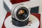 Leica 35 mm f2 0