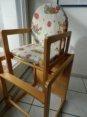 Roba Kinder-Hochstuhl Stuhl Tisch