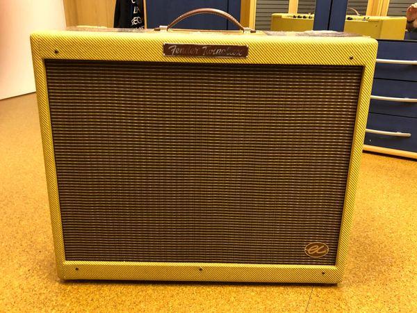 Fender Twin Amp - mit Power Soak
