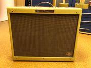 Fender Twin Amp - Eric Clapton Signature