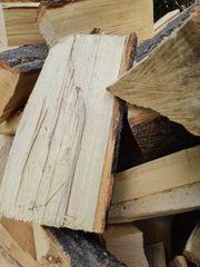 Brennholz aus Lindenholz
