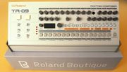 Roland TR-09 Boutique OVP
