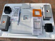Velux KFX214EU Rauch-und Wärmeabzug Steuersystem
