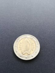 UMLAUFMÜNZE Euro 2 -- IRLAND
