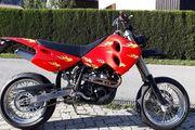 KTM Supermoto