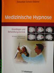 2 Bücher Medizinische Hypnose Hypnose